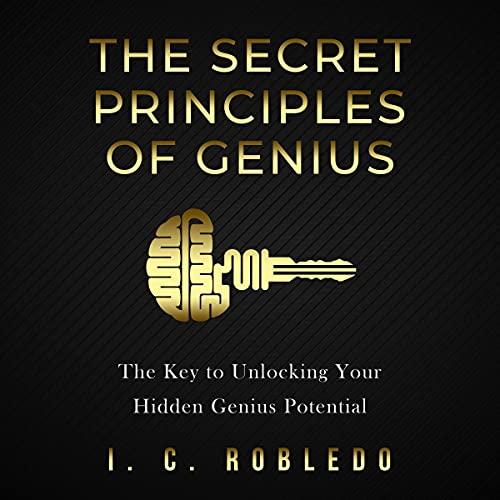 The Secret Principles of Genius Titelbild