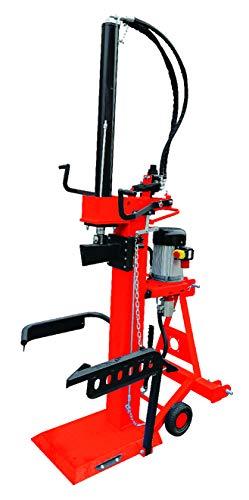 Brennholzspalter Holzspalter 400V 5500W E-Motor 20 Tonnen Spalter stehend vertikal EHS20300
