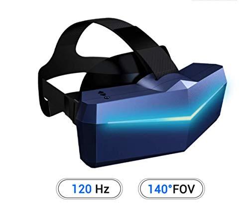 GJZ Auf Lager Express Express Headset VR Brille mit Komfort-Kit installiert