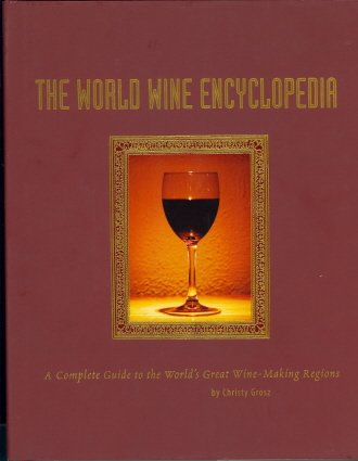 World Wine Encyclopedia