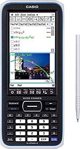 Calculadora gráfica oficial fx-CP400+E