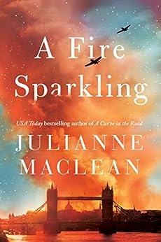 A Fire Sparkling by [Julianne MacLean]