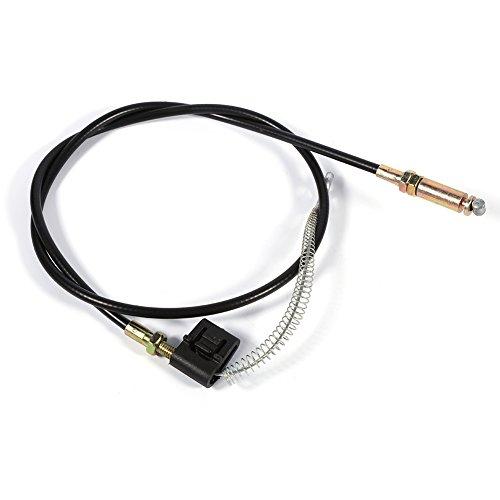 Sofá Cable Reclinable Reemplazo Durable Silla de Sofá Silla Manija con Gancho S y Resorte Expuesto