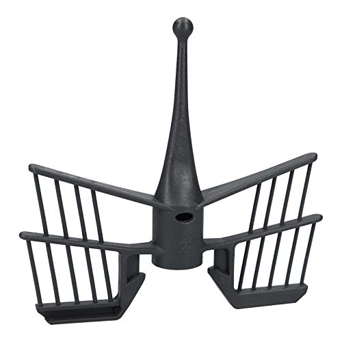 Schmetterling Rühraufsatz Quirl Rührer für Thermomix Küchenmaschine TM6 TM 6 / TM5 TM 5 Vorwerk 49109
