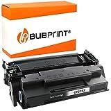 Bubprint XXL Cartuccia Toner compatibile per HP 26X CF226X 12000 Pagine LaserJet Pro M402 M402D M402DN M402DNE M402DW M402M M402N MFP M426 M426DN M426DW M426FDN M426FDW M426FW M426M M426N Nero