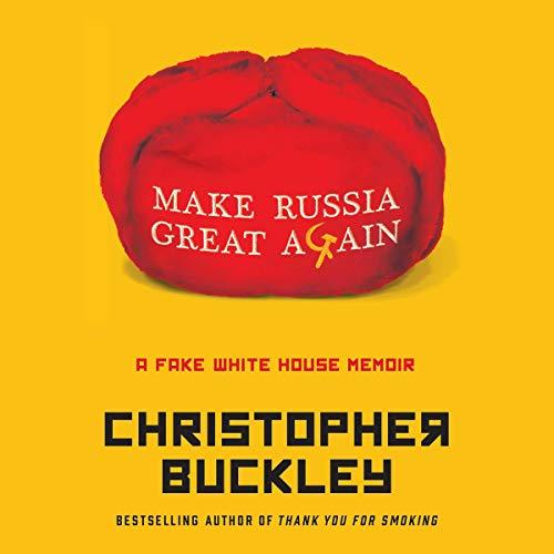 Make Russia Great Again cover art
