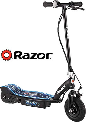 Our #7 Pick is the Razor E100 Electric Scooter
