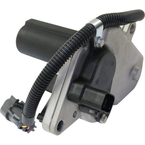 Evan-Fischer Transfer Case Motor compatible with S10 / Sonoma 98-04 / Blazer 98-05
