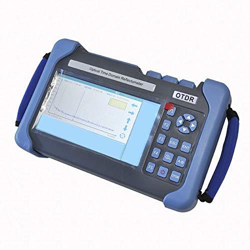 GAOTek Optical Time Domain Reflectometer (OTDR), Dynamic Range 37/35, CATV, Access, LAN...