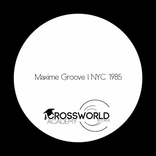 Maxime Groove