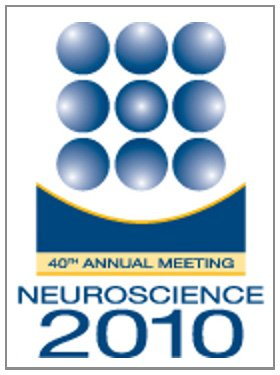 Neuroscience 2010 (SfN) Tuesday Posters (English Edition)