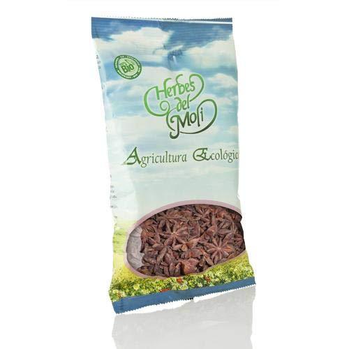 Herbes Del Anis Estrellado Semillas Eco 60 Gr Envase - 300 g