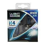 WRC 7352 2 H4 Xenon Blue Perfection, AUTOMOVIL