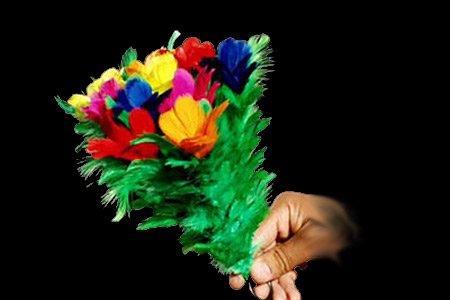 Bouquet Apparition 10 fleurs