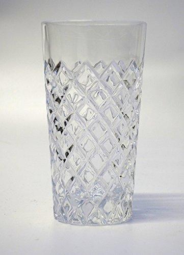 Mixin glas glas lange drank Vintage 310ml exclusieve Barman
