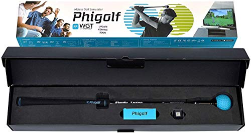 PHINETWORKS(ファイネットワーク)『PhigolfWGTEdition』