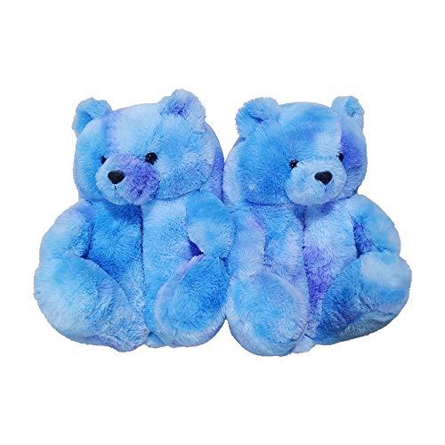 Alayger Women Plush Teddy Bear Slip…