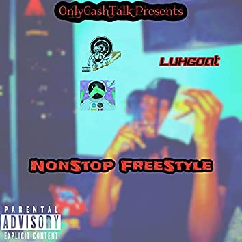 NonStop (Freestyle)