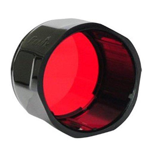 Fenix Rotfilter AOF-S Taschenlampen-Zubehör AOF-S für Fenix PD12, Fenix PD35, Fenix UC40