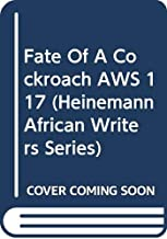 Fate of a cockroach;: Four plays of freedom (African writers series, no. 117)