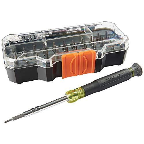 KLEIN TOOLS All-in-1 Precision Screwdriver