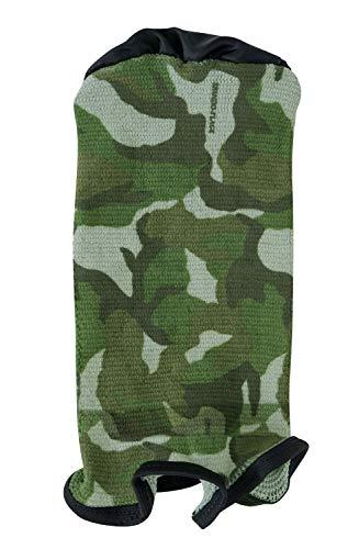 Cagoule Militaire Filet de Camouflage