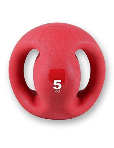 JARDIN202 5 Kg - Balon Medicinal con Agarre