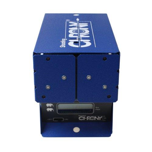 Shooting Chrony Beta Chronograph (blue)