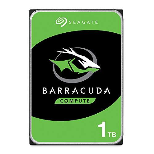 Seagate -   Barracuda, interne