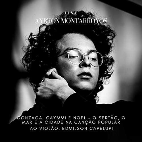 Ayrton Montarroyos feat. Edmilson Capelupi