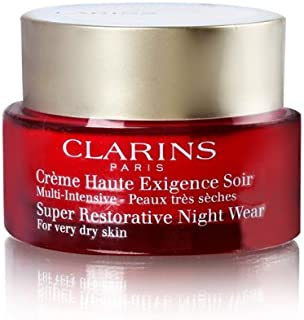 Clarins Super Restorative Night Cream, 50ml