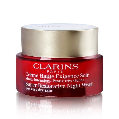 Clarins Multi-Intensive Haute Exigence Nuit TP Crema - 50 ml
