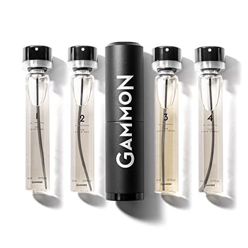 Wingman-Studios GmbH, Beiersdorf Ag -  Gammon Parfum