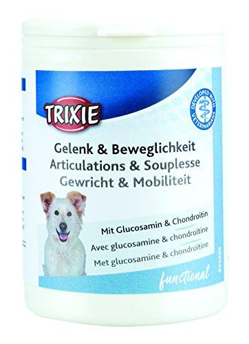 Trixie 25826 Gelenk & Beweglichkeit, Hund, Pulver, D/FR/NL, 220 g