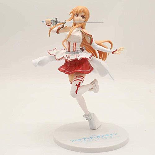 UUSOUQ Gifts Anime Sword Art Online Figurine Edizione teatra