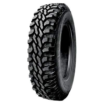 Ziarelli - Neumático reconstruido todoterreno 195/80R15 BFG M+S off road 195/80 R15 105 S