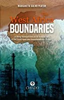 The West Africa Boundaries (English Edition)