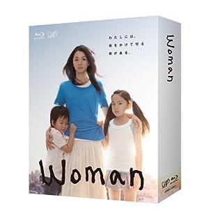 """Woman Blu-ray BOX"""""""