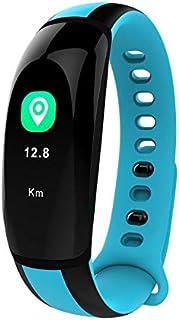 JSGJSH 2018 New Smart Bracelet Fitness Tracker Women Smart Watch Men U8 Plus Smartwatch Waterproof Bracelet Heart Rate Monitor Sport Wristband for Android iOS