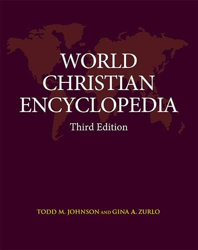 World Christian Encyclopedia