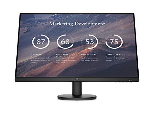 HP P27v G4 FHD Monitor c