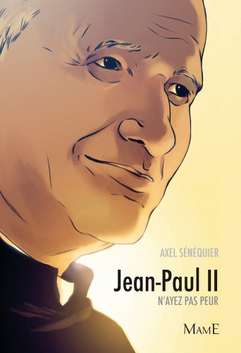 Jean-Paul II (Regards)