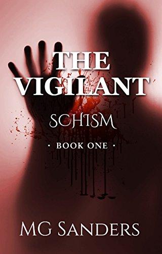 The Vigilant by MG Sanders & Marlayna Glynn ebook deal