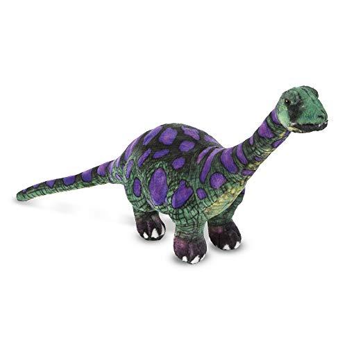 Melissa & Doug Apatosaurus Multi 1 EA