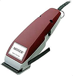 Original MOSER hair trimmer, made in Germany