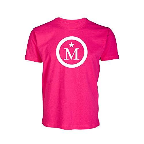 República de Moderdonia - Camiseta Manga Corta (M)