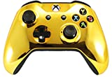 Xbox One Custom Gaming Controller - Xbox 1 Wireless Controller - (Gold)