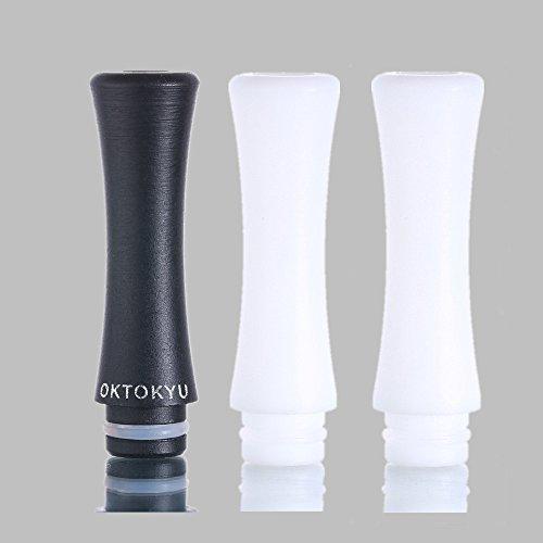 OKTOKYU510規格テフロン製ドリップチップ3個セット[正規品]