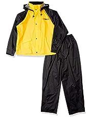 ヤマハ(YAMAHA) バイク用 レインスーツ YAR22 サイバーテックス レインスーツ