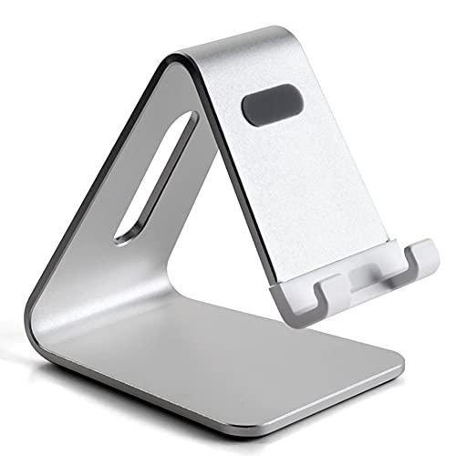 Aleación de aluminio escritorio universal multifuncional creativo 7-8 pulgadas móvil ipad tableta regalo base